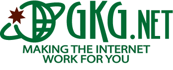 GKG.NET Making the Internet work for you